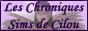 Les Chroniques de Cilou
