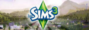 Site officiel Sims 3